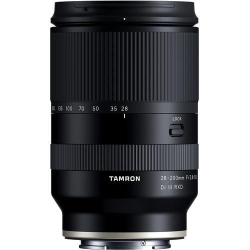 Обектив Tamron 28-200mm A071 купить в Sony Centre