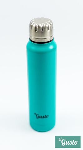 Термобутылка El Gusto Largo (0,3 литра), мятная