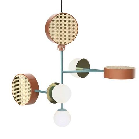 Подвесной светильник копия Monaco by Mambo Unlimited Ideas