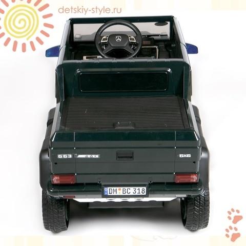 Mercedes-Benz G63 AMG P777PP