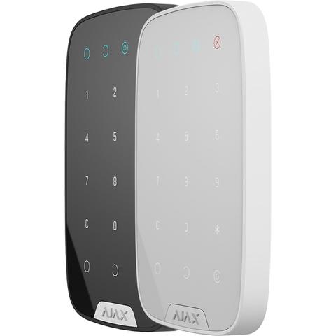 Клавиатура сенсорная Ajax KeyPad
