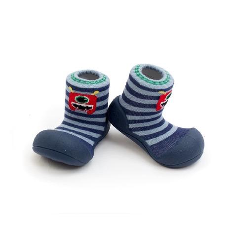 купить детскую обувь Attipas Monster Синие
