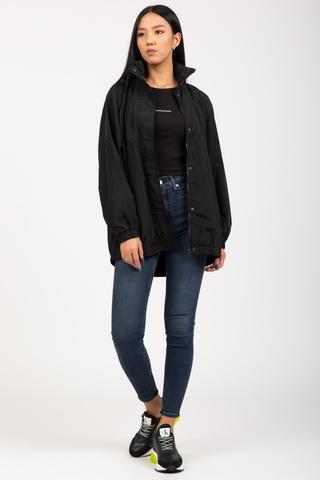 Ветровка WAISTED WINDBREAKER Calvin Klein Jeans