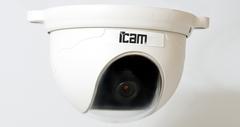 Видеокамера iCAM iDom-550