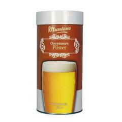 Пивной набор Muntons Professional Pilsner, 1,8 кг на 23 л
