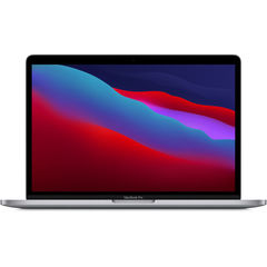 Ноутбук Apple MacBook Pro 13 M1 2020 8GB / 512GB Серый космос