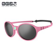 Очки солнцезащитные детские Ki ET LA Jokakid's 4-6 лет. Pink (розовый)