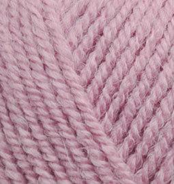 Пряжа Alize Alpaca Royal розовый 269
