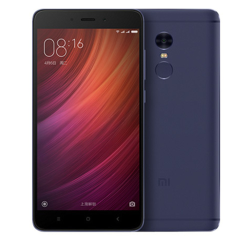 Xiaomi Redmi Note 4 32 Gb Blue