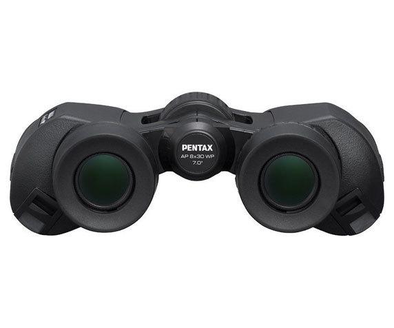 Многоэлементные окуляры Pentax AP 8x 30