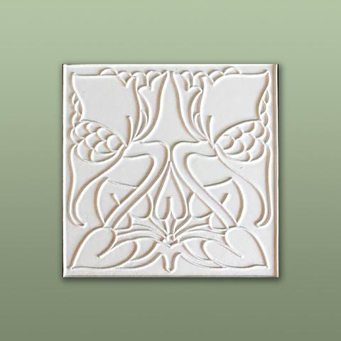 Плитка Каф'декоръ 10*10см., арт.054