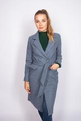 Удлиненное кашемировое пальто женское купить