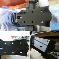 Паста для полировки кузова K2 Turbo (10)