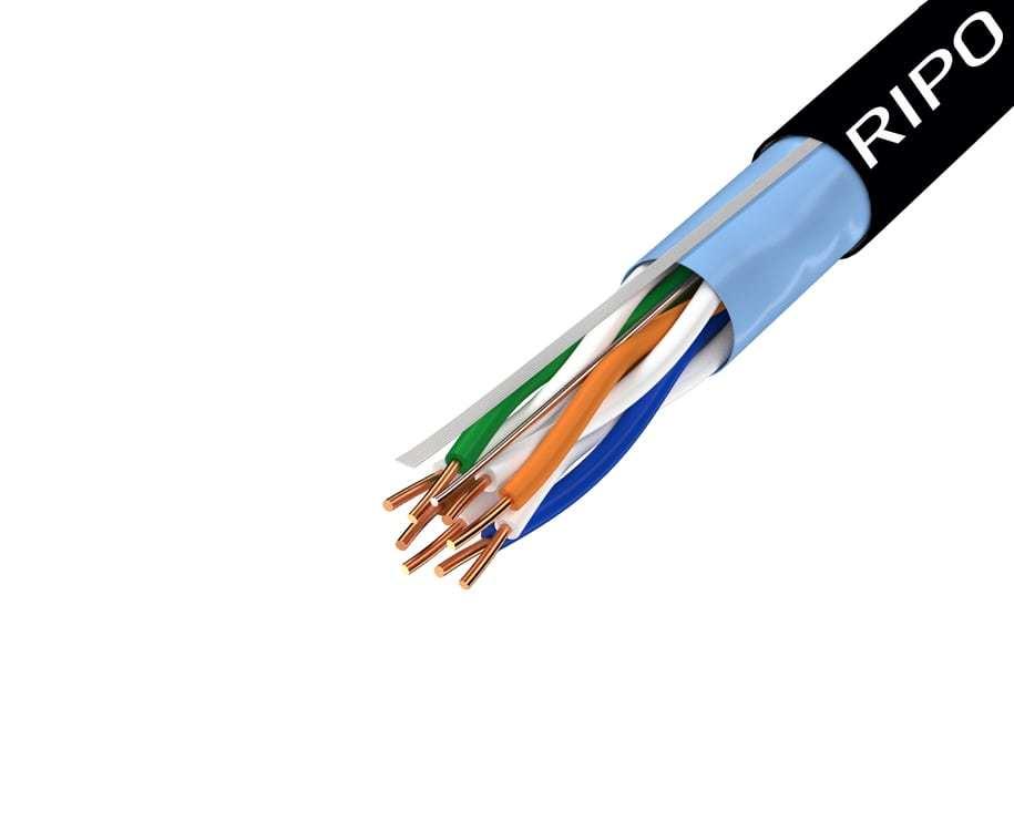 Медный кабель FTP4CAT5E 24AWG