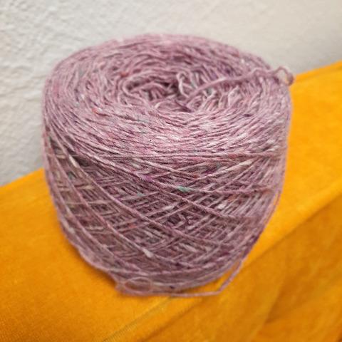 Knoll Yarns Soft Donegal (одинарный твид) sale - 5541