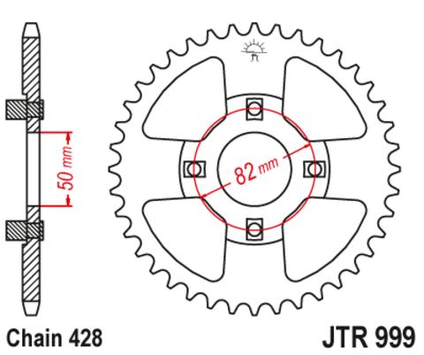 JTR999