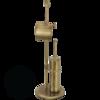 Стойка 2-х функциональная 74см. Migliore Mirella  ML.MRL-2106