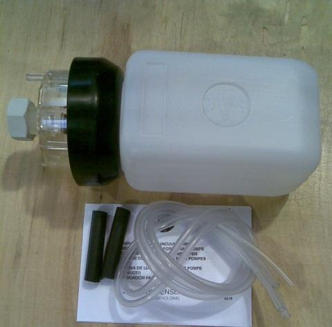 22022479 Емкость для масла с дозатором