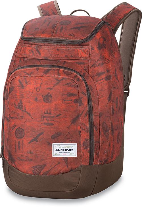 Горнолыжные рюкзаки Рюкзак для ботинок Dakine BOOT PACK 50L NORTHWOODS 2017W-08300479-BOOTPACK50L-NORTHWOODS-DAKINE.jpg