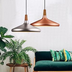 Подвесной светильник копия FLOAT by Nordlux D 39 (бронзовый)