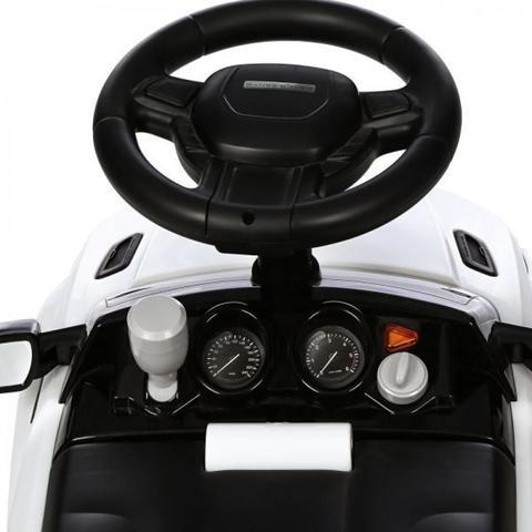 Каталка-толокар Range Rover Evoque напрокат