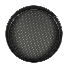 Форма с антипригарным покрытием для выпечки разъемная 26х6,8 см
