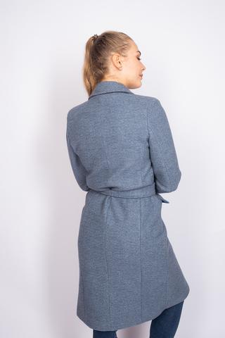 Удлиненное кашемировое пальто женское магазин