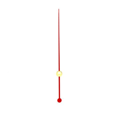 059-7253 Секундная стрелка, красная