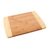 Доска кухонная бамбук 35,5 x 25,5 x 1,6 см, артикул 28AR-2005, производитель - Hans&Gretchen