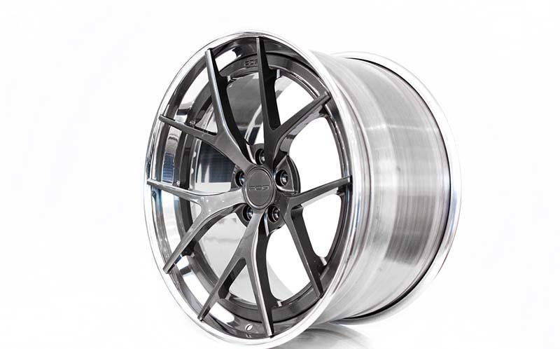 PUR LX04 (Luxury Series III)