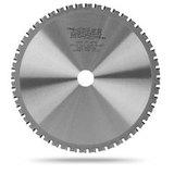 Твердосплавный диск для резки высокоуглеродистой стали Messer. Диаметр 230 мм.
