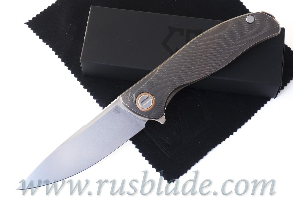 Shirogorov Antique 2020 Custom Division