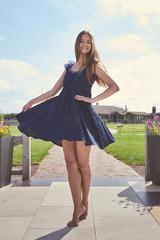 Алена. Платье женское PL-459
