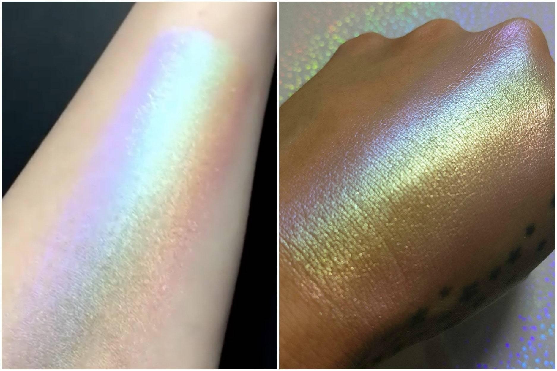 Chaos MakeUp Technicolor Highlighter