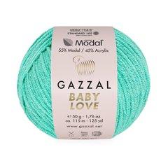 BABY LOVE (Gazzal)
