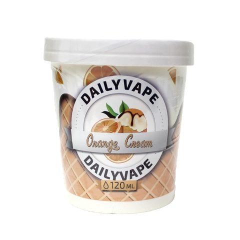 Жидкость Daily Vape Orange Cream