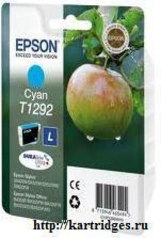 Картридж Epson T12924010