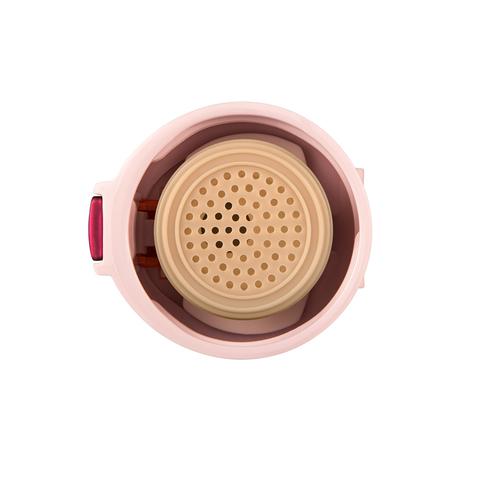 Термокружка Woodsurf Quick Open (0,35 литра), розовая