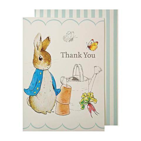 Набор открыток с благодарностью
