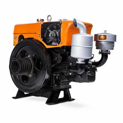 Двигатель дизельный