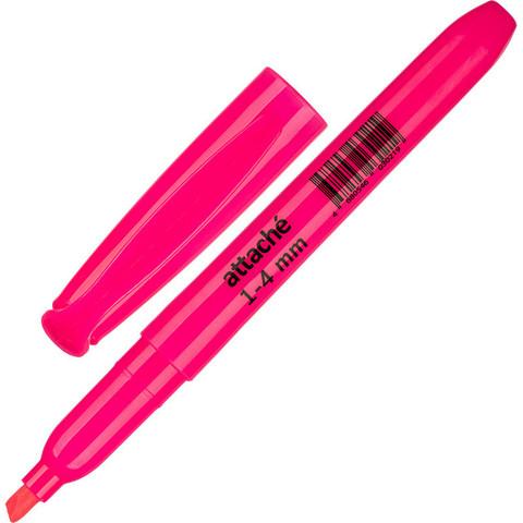 Текстовыделитель розовый (толщина линии 1-3.9 мм)