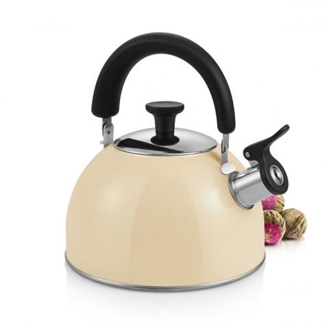 Чайник  PERFECTA Cream 2.0 л,
