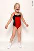 Детский купальник Лямка | colour