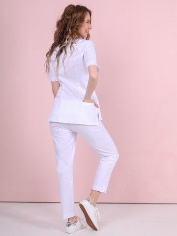 Блуза медицинская Бл-356