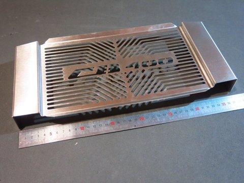 Решетка радиатора Honda CB 400 VTEC 1 2 3 4 1992-2010