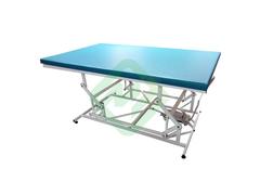 Стол массажный для кинезотерапии Стильмед МД-СМК (ширина 120 см)