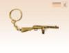 брелок Пистолет-пулемет ППШ-42  - Пистолет-пулемёт Шпагина
