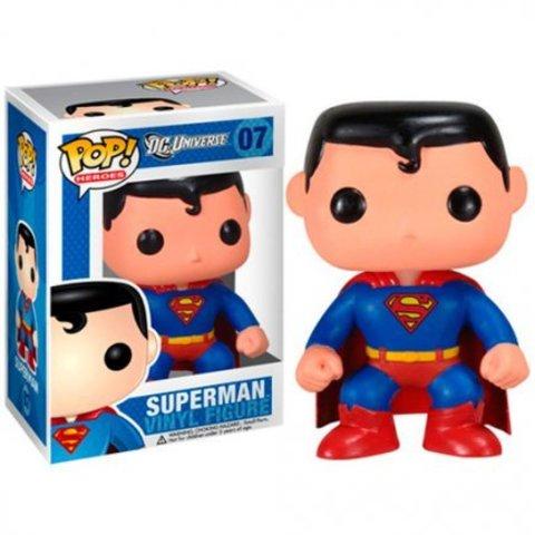 Фигурка Funko Pop Супермен (Superman)
