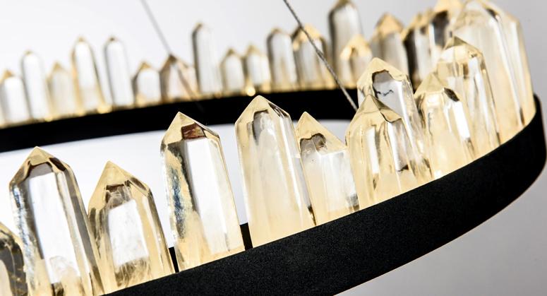 Подвесной светильник копия Prometheus I by Christopher Boots D100
