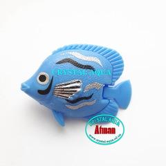 Рыбка пластмассовая №3